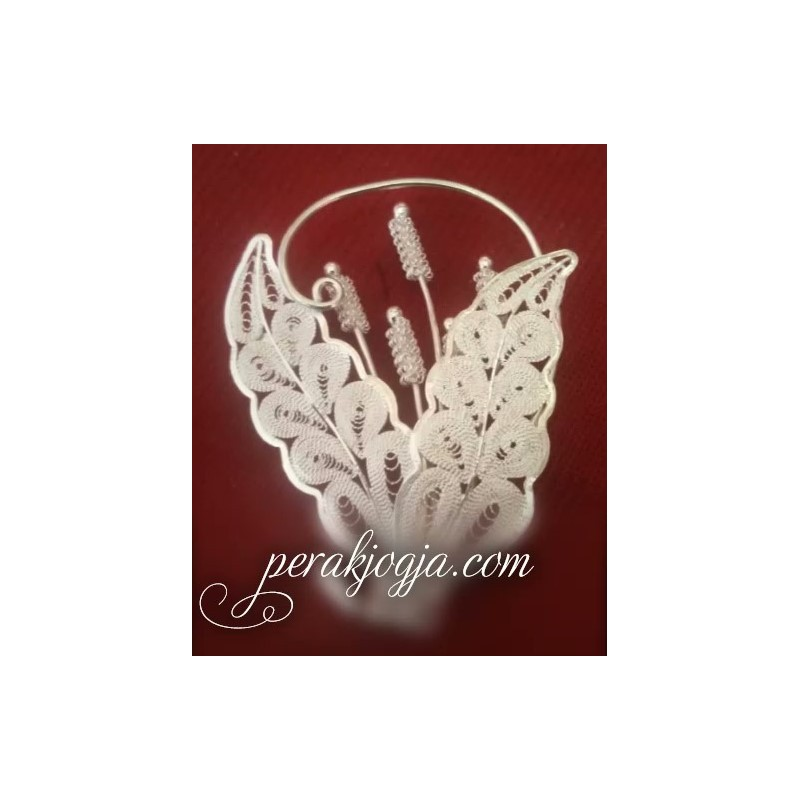 cincin akik model R27