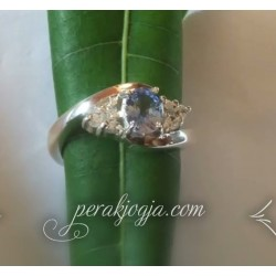 cincin akik model 48